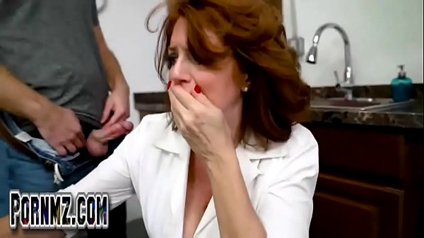 stepmom forced by her horny stepson porn xxx